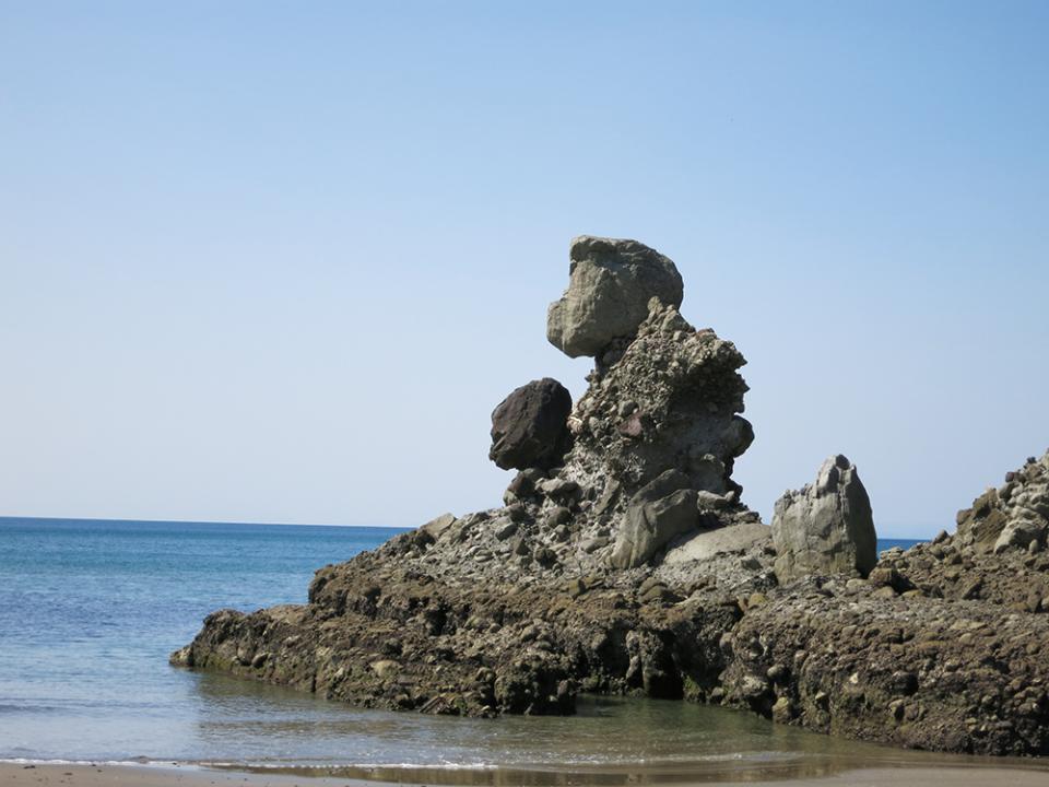 第3回 秋の絶景薩摩高城~西方海岸を歩こう