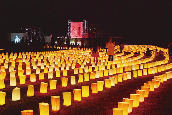 歴史散策「薩摩国分寺秋の夕べ」を楽しもう