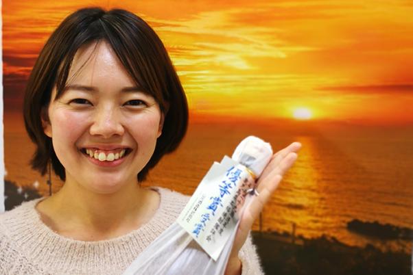 おれんじ食堂・焼酎列車