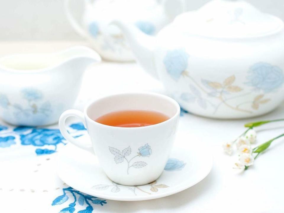 春のお茶会 アフタヌーンティー