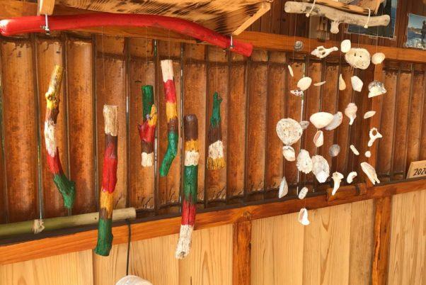 西方の海を大満喫プラン!〜流木を使った木工作品づくりと海遊び&BBQ〜